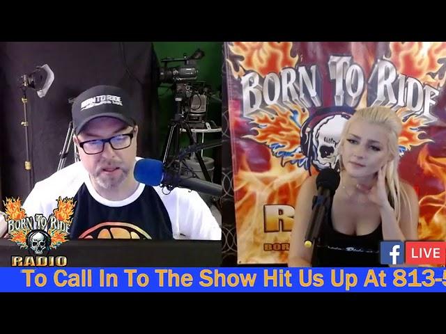 Born To Ride Radio 06 30 2020