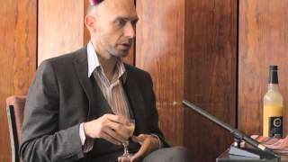The 'Legendary Interview' series: Eric Pfeil trifft Eric Pfeil -- Vol. 1