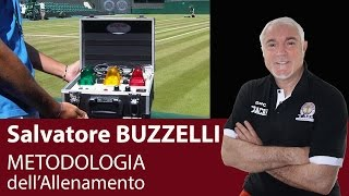 03 Scienze Motorie Talk Show - Salvatore Buzzelli