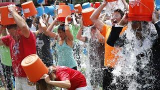 SLA: Nuova scoperta con i soldi della Ice Bucket Challenge!