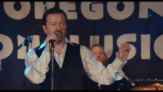 """Slough"" by David Brent - Official Video"