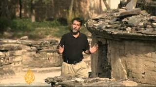 Preserving archaeological sites in Pakistan