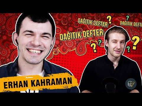 Try to pronounce 'distributed ledger' in Turkish! | Learn crypto in foreign languages