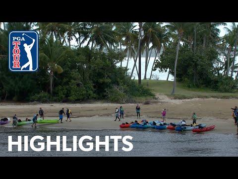 Highlights | Round 3 | Puerto Rico 2019
