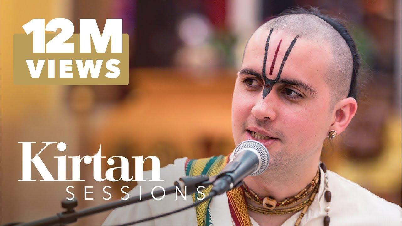 Mero Radha Ramana | Kirtan Sessions