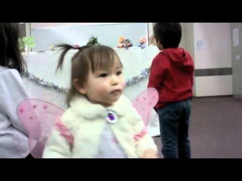 Kyoto NY party 2010 short