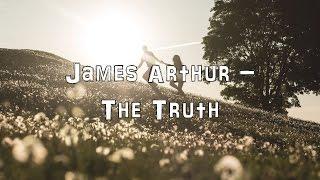 James Arthur - The Truth [Acoustic Cover.Lyrics.Karaoke]