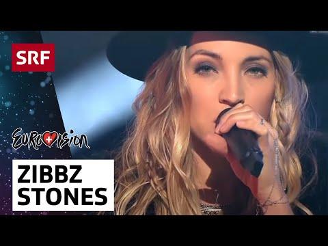 Zibbz - Stones - #srfesc