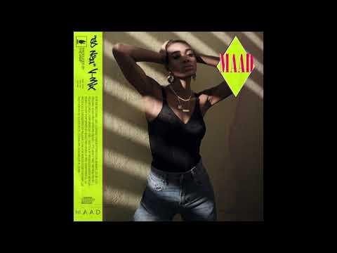 MAAD, THEVAMP - SO N2U [VMIX] - SWV Cover