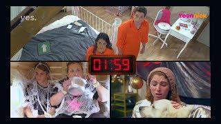 בית הכלבים 3: הרגעים הגדולים - הבריחה מחדרי הבריחה   טין ניק