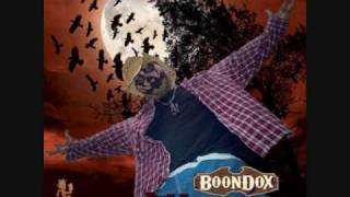 Watch Boondox Rollin Hard video