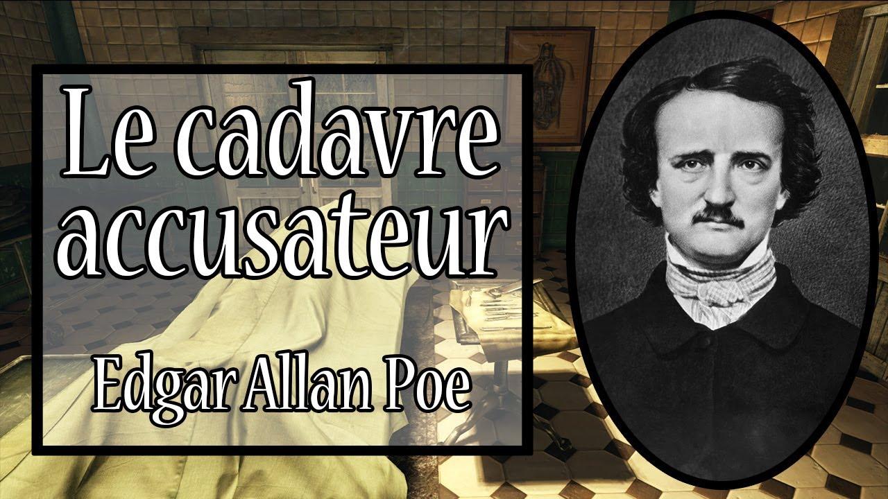 Contes inedits dEdgar Poe