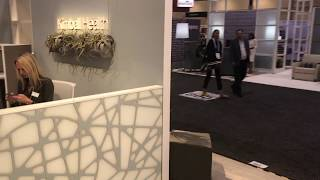 Kimball Health Space 715   United Interiors - Healthcare Design Expo 2018
