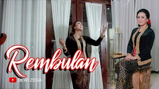 Download Video DEWI ZEGA - REMBULAN COVER ( VIDEO ) MP3 3GP MP4