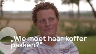 Het eerste keuzemoment voor boer Wim | Boer zoekt Vrouw