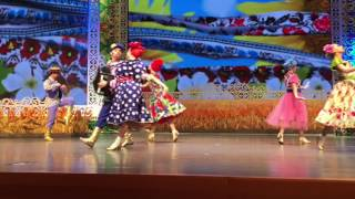 Russian Folklore Show