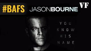 Jason Bourne - Bande Annonce VF (avec Vincent Cassel - 2016)