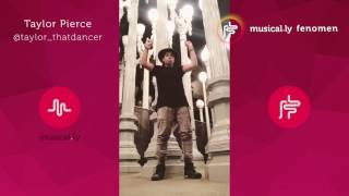 Best Dancer Girls On Musical.ly Episode 2 | Taylor Pierce