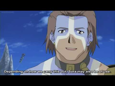 hack//Sign (English Subbed) - Episode 8