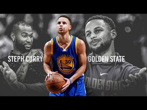 Stephen Curry 2018 Mix - Grateful ᴴᴰ