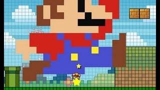 Mega Star Power: Super Paper Mario [Wii]