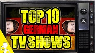 Top 10 German TV Shows | Get Germanized