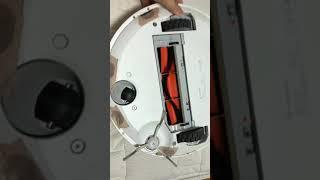샤오미 로봇청소기 1세대 소음1
