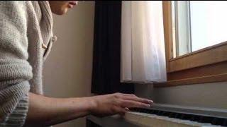 Wonderful piano instrumental music (Original) by Roy Todd