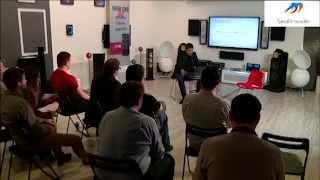 Продвижение сайта без ссылок | Сервис SeoProvider(Презентация сервиса продвижения сайта за счет работы по улучшению факторов ранжирования поисковых систем..., 2014-05-05T09:37:38.000Z)