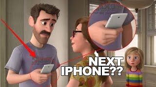 Did Inside Out Reveal the Next iPhone?!