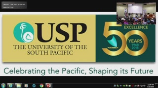 SHAPING UP: Pacific Research on Sports and Sustainable Development
