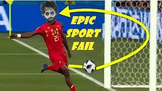 WTF | Funny Sports Fails | Sport Fail | The Triggered show