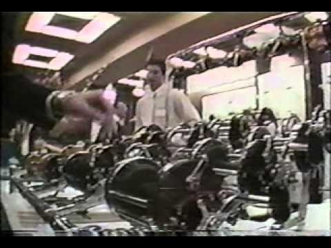 Bills vs Broncos 1991 AFC Champ pt5 of 8
