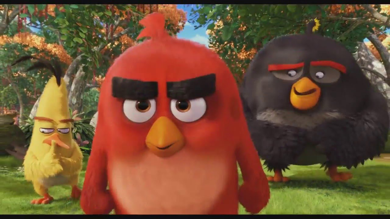 demi-lovato-i-will-survive-from-the-angry-birds-movie-vevomusic