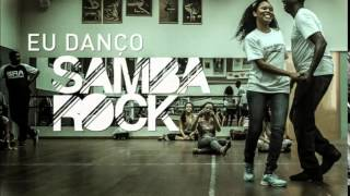 Set Samba Rock Bossa Vol.01 By Dj Indio