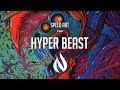 SPEED ART  |  INSPIRED BY CS:GO AWP HYPER BEAST