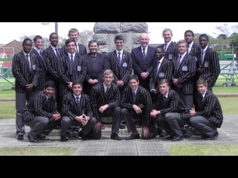 Selborne College Matric 2014 Valedictory Video 2.0