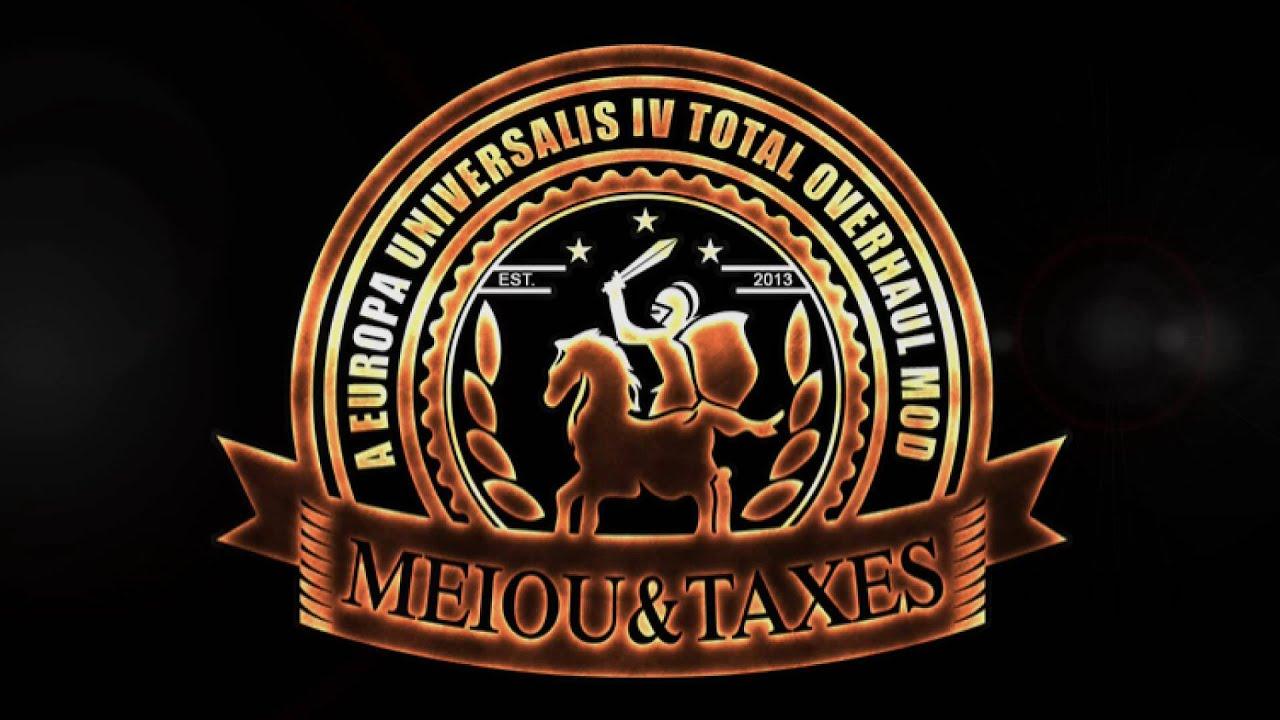 MEIOU & Taxes Official Trailer by Praetorian HiJynx