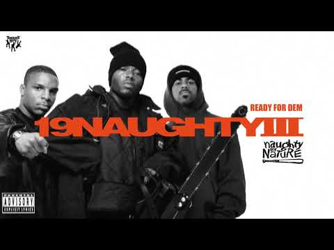 Naughty By Nature - Ready for Dem (feat. Heavy D) from YouTube · Duration:  4 minutes 9 seconds