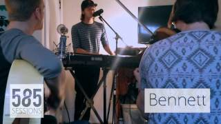 The 585 Sessions: Bennett- Old Time Father