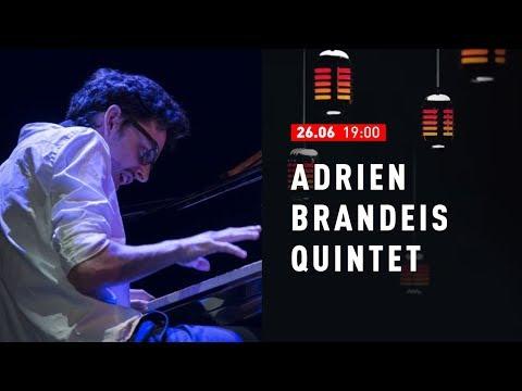 Show in Lviv, UA - Leopolis Jazz Festival