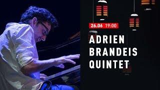 [LIVE] Adrien Brandeis Quintet – Leopolis Jazz Fest '19
