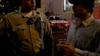 Vegas Cop Claims That He Can Do Whatever He Wants
