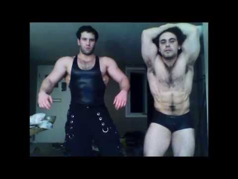 Ettore and Damien in Madrid from YouTube · Duration:  2 minutes 1 seconds