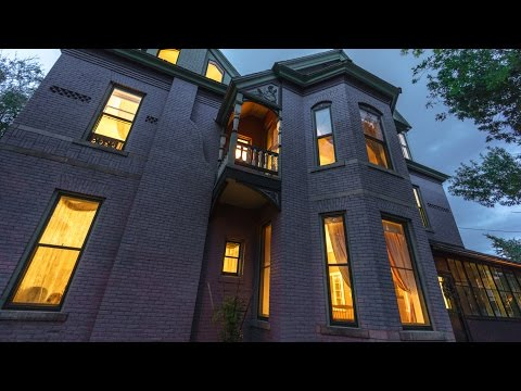 Helena Real Estate - Pope House Mansion For Sale