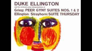 Duke Ellington - Grieg, Morning Mood