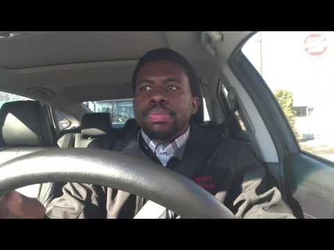 Real Estate Car Adventures - Spokane, Wa - Christian Robinson.