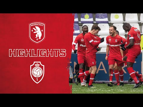 Beerschot Antwerp Goals And Highlights
