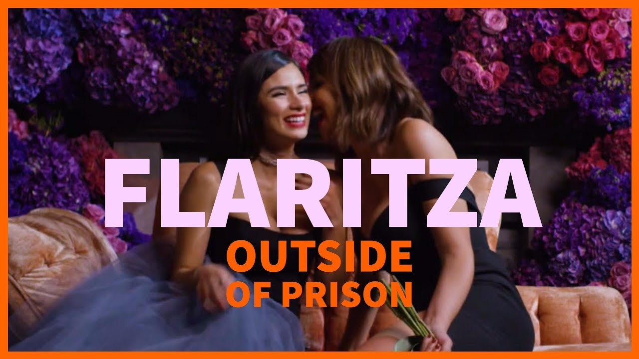 Flaritza || Flaca & Maritza || Outside of Litchfield Prison