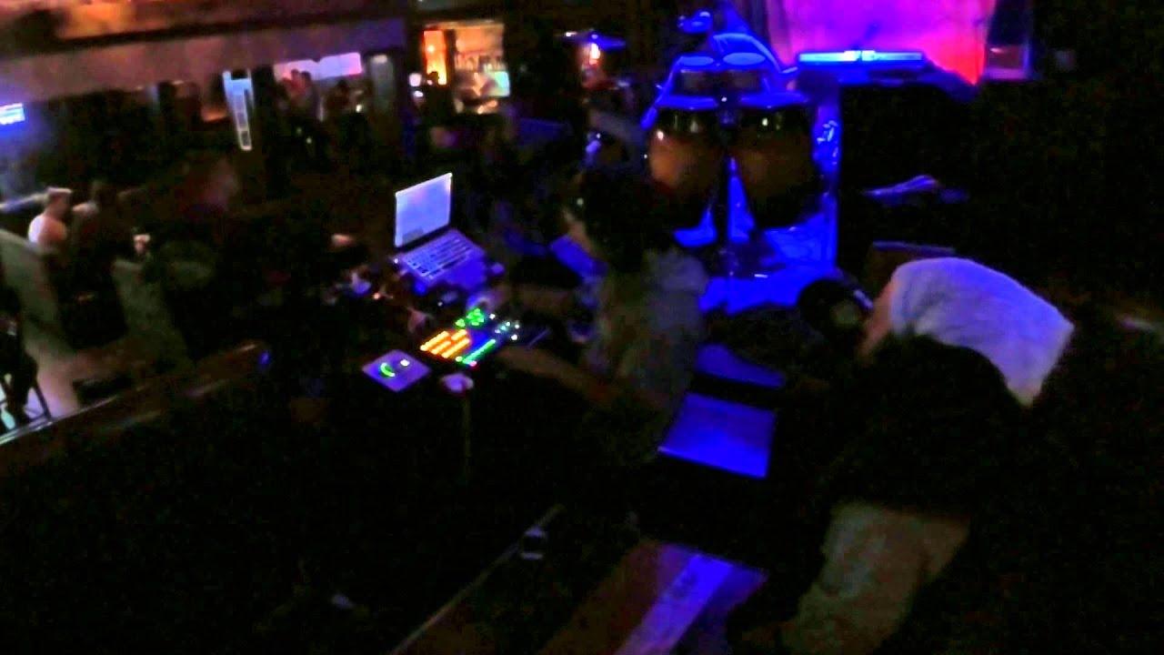 Bob Marley Jammin Live Dub Architect Mix Saint Rocke Hermosa Beach Ca 5 28 15